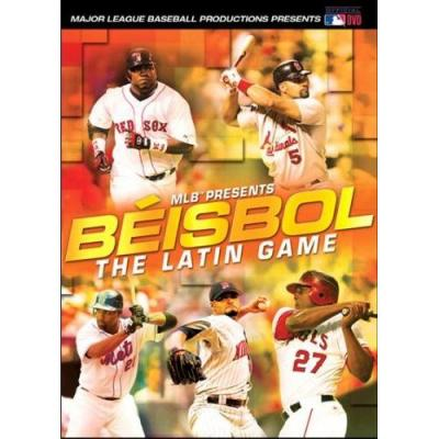 Beisbol: The Latin Game Reino Unido
