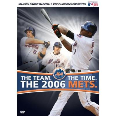 Mlb: Team the Time the 2006 Mets Reino Unido