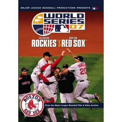 2007 World Series Reino Unido